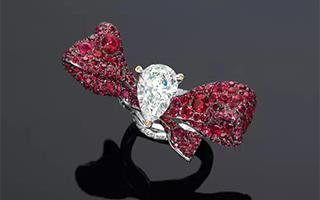 佳士得香港春拍聚焦蜚声国际的香港珠宝设计师