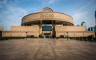 上海历史博物馆年底开放 上海博物馆东馆年内开工