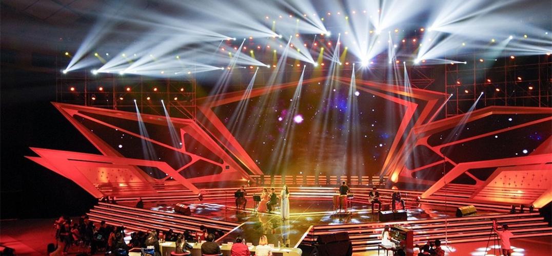 中东欧16国艺术家参与大音节