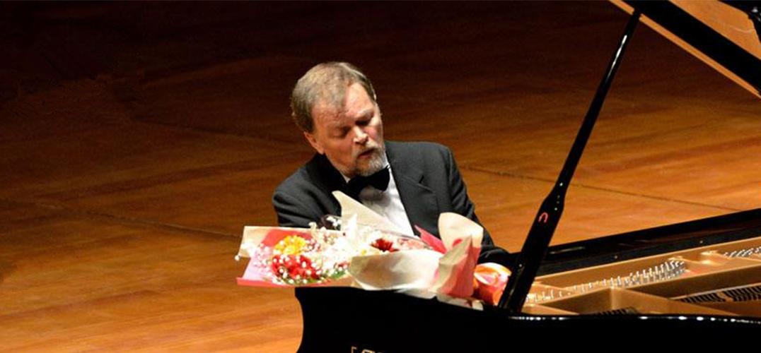 """""""隐士""""钢琴家与贝多芬巅峰巨作"""