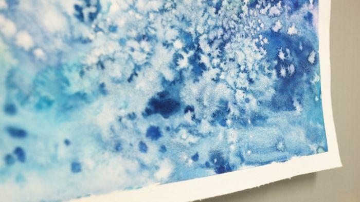 k11 | 手绘你的创意盐画