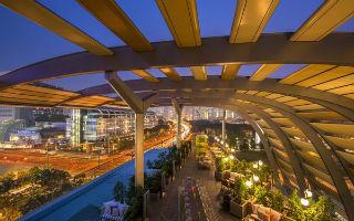 无论是冲着老建筑还是新酒店 新加坡都值得一去