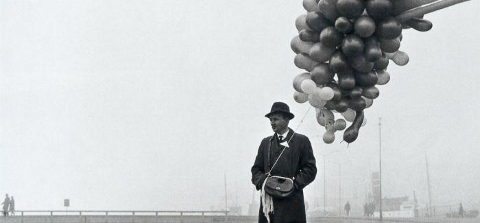 60年代的赫尔辛基 Ismo Holtto摄影作品