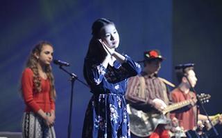 美国青少年乐团来华办音乐会致敬鲍勃·迪伦