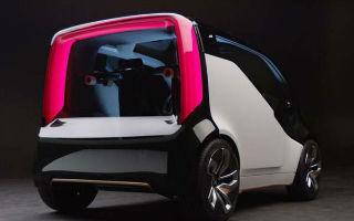 """当电动车拥有""""情感"""" 未来将会怎样?"""