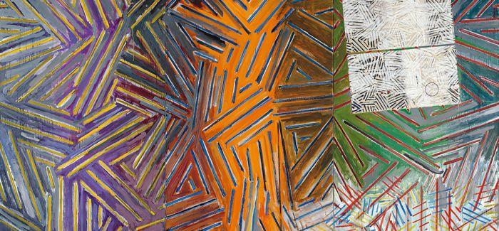 贾斯培·琼斯超大规模个展将亮相伦敦皇家艺术学院