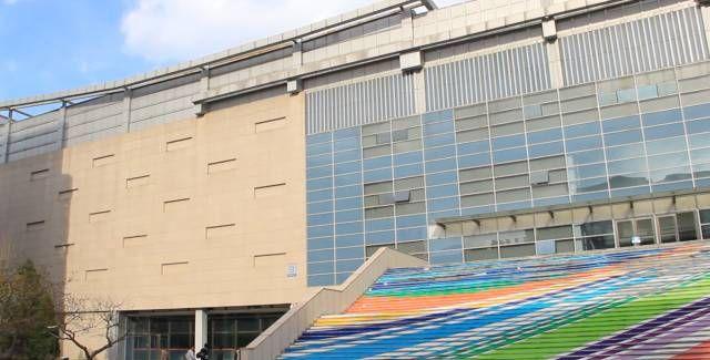 展区报道:服饰文创主题之北京联合大学展区