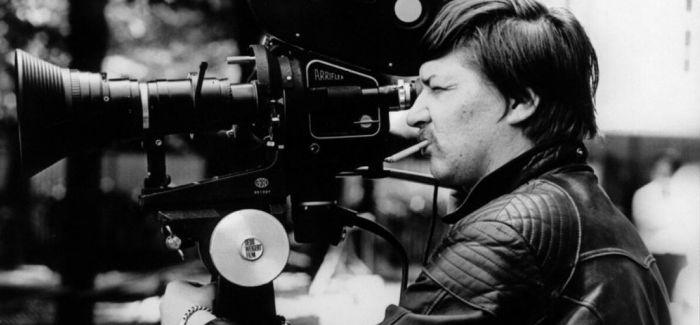 上海国际电影节今年将致敬法斯宾德 展映其6部作品
