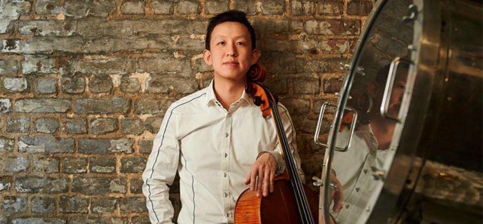 何烨联:背着大提琴去冒险