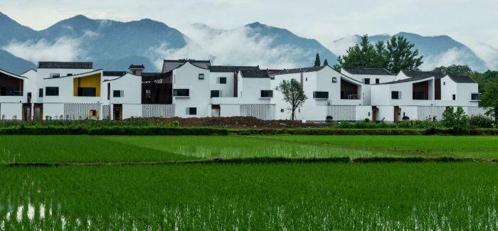 """建筑师gad:引领审美回归 实现""""骨子里的中国"""""""