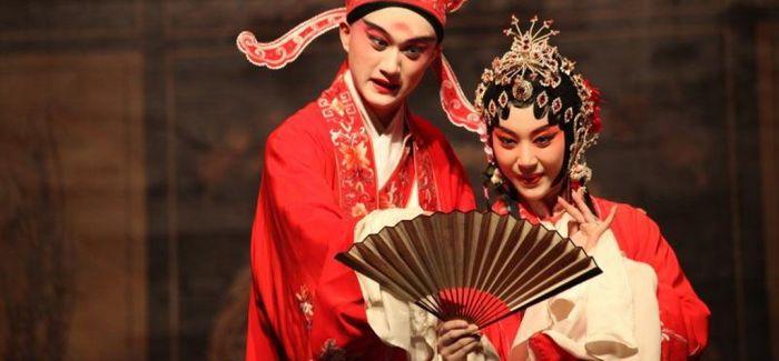 江苏省昆剧院《桃花扇》开始全国巡演
