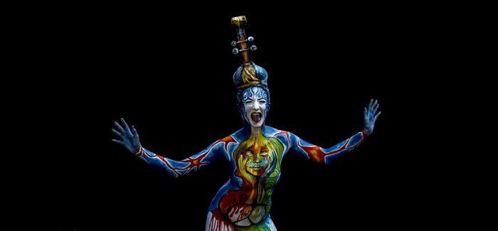 WOW世界女性艺术节九月来京