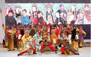 上海戏曲院团抱团入驻大世界