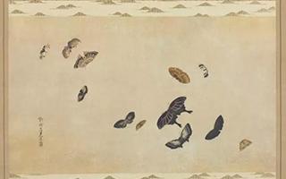 [纽约经典艺术周] 日韩艺术及工艺精品
