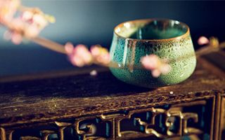 直播结束 | 茶艺表演课——领略古国静态之美
