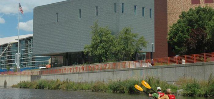 罗切斯特艺术中心面临不确定的未来