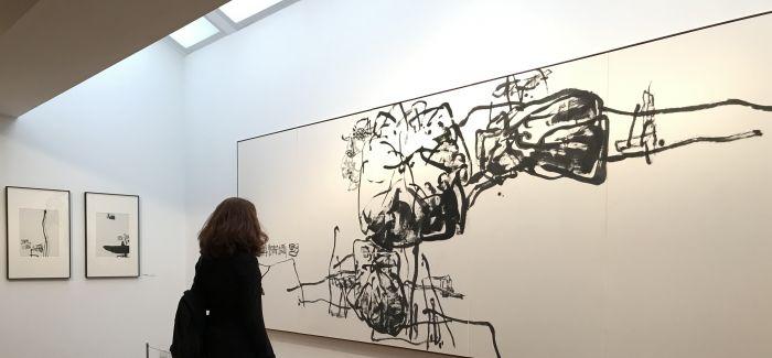 """""""当代情境:笔墨的内部与外部""""——用当代艺术反推中国画前景?"""