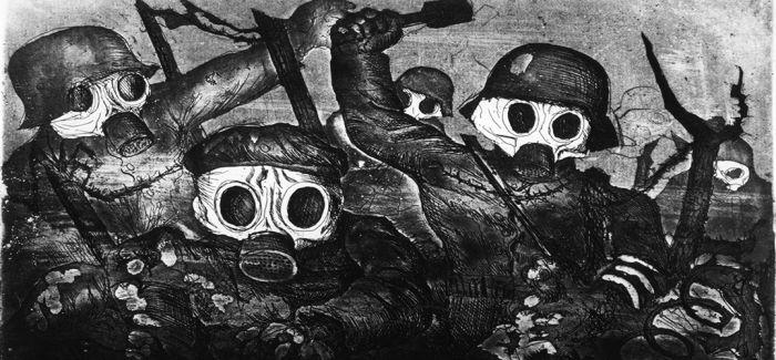 为何20世纪初表现主义绘画运动会在德国达到最盛?