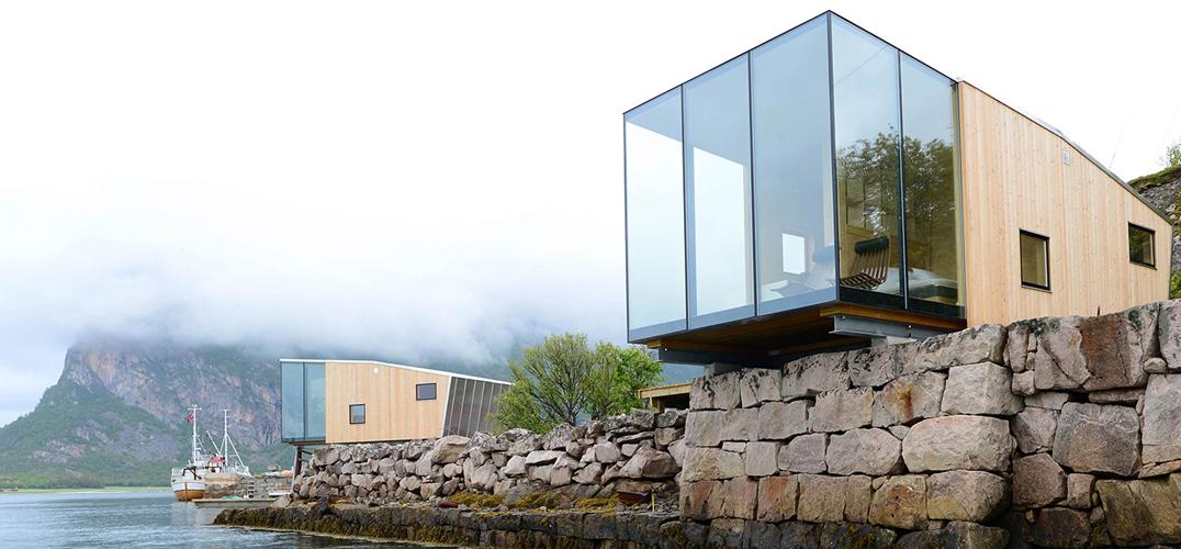 snorre stinessen作品:manshausen好客、体育、酒店、保健/水疗综合度假村A'设计大奖赛2016-2017年度建筑、建筑物暨结构设计类优胜奖作品 A'设计大奖赛近日揭晓了2016至2017年度获奖作品名单,本届大赛共有来自98个国家,分属于97个不同学科的共1958个作品获奖。作为全球规模最大、涵盖范围最广、包含学科最多的国际设计大奖,A'设计大奖将设计师、建筑师、艺术家、品牌与公司团结在一起,共同为同一个全球项目及目标努力,即承认、传达并促进最