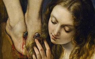 抹大拉的马利亚:在耶稣墓前垂泪 见证他复活的女人