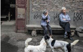 姚昭晖:亲近与疏离 我的社会纪实摄影观