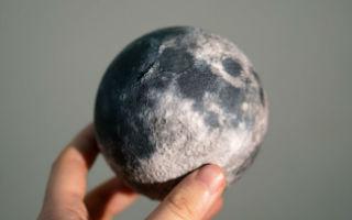 3D 列印迷你行星 萌翻你的小宇宙