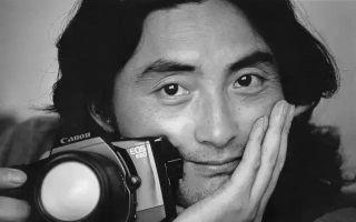 中国第一肖像摄影师肖全:尼泊尔曾使我的灵魂得到通透