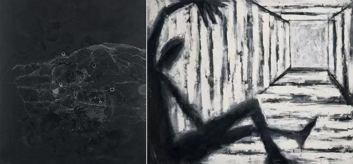 中国嘉德春拍:当代艺术精选