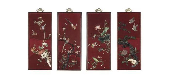 伦敦亚洲艺术周:中国瓷器 工艺品及纺织品