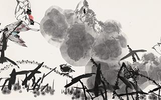 争议声中 崔如琢拍出第9件上亿天价画作