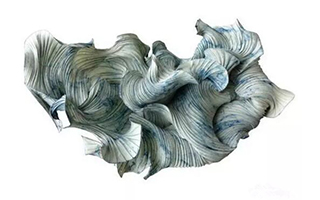 """巧夺天工的纸雕艺术 打破你对""""纸""""的固有印象"""