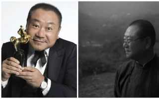 春天的北京 培植中国的电影文化厚土