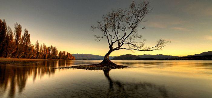 拍一张能感受到当下美好的照片 风景摄影的7个诀窍