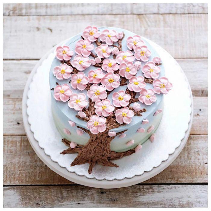 蛋糕微信红包图片素材