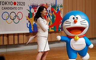 东京奥运吉祥物或由小学生投票决定 把二次元玩到底
