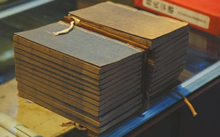 2万淘到南宋《金刚经》孤本 卖了160万