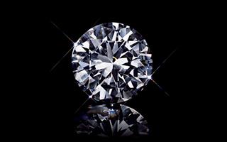 四招教你收藏鉴别钻石