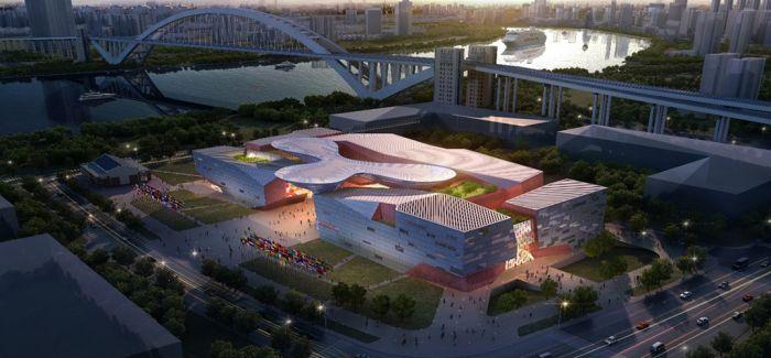 5月1日开放的世博会博物馆:是时间容器也是城市客厅