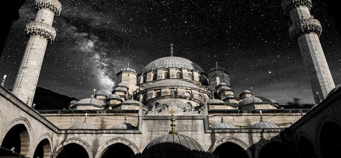 声色交织着神祕:5部经典电影里的伊斯坦布尔