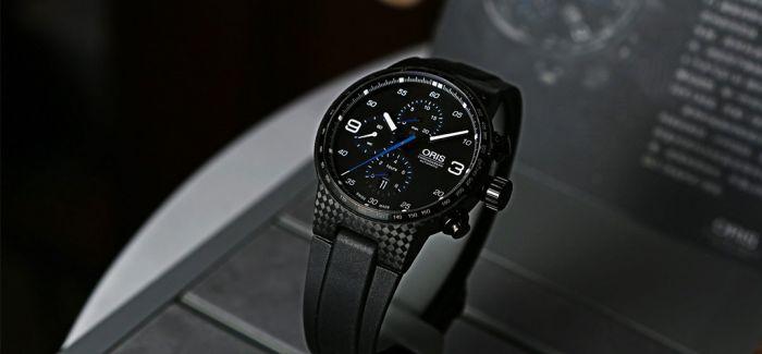 F1赛事已落幕 但戴上这几款腕表可以让你继续驰骋