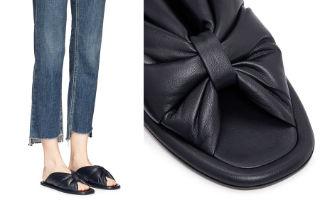 这八双拖鞋 是你这个夏天最舒适也最时髦的装备