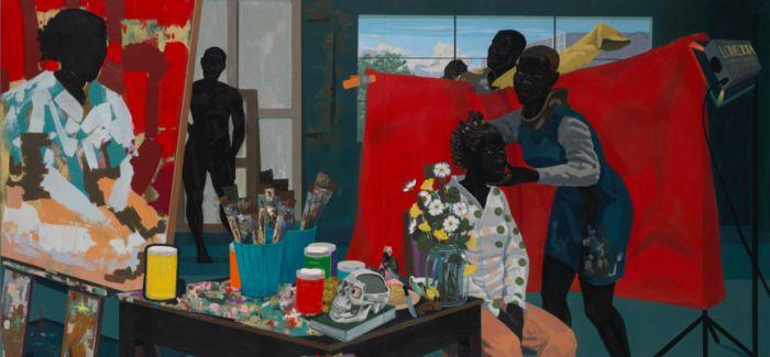 《时代周刊》全球影响力百人榜出炉 三位艺术家上榜