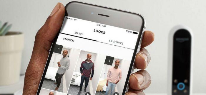 亚马逊将推出的智能新品 一款帮你搭配穿戴的时尚助手