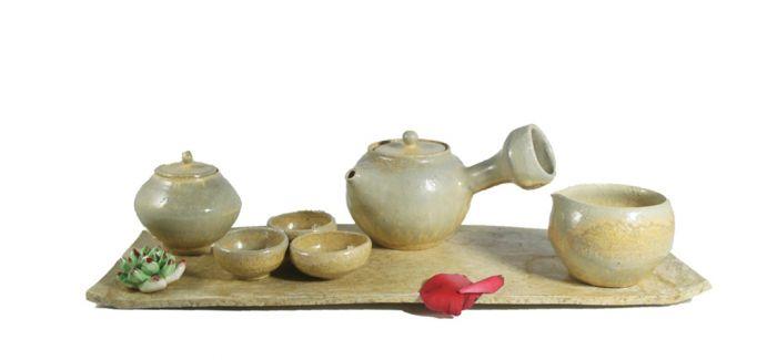 【有盐福利】茶壶DIY | 制一方壶,饮一世茶味 4月28日-5月21日限时六折