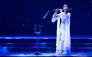上海民族乐团发布新演出季菜单:《国乐中的诗书画》
