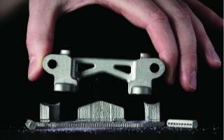美国DM公司发布桌面金属3D打印机