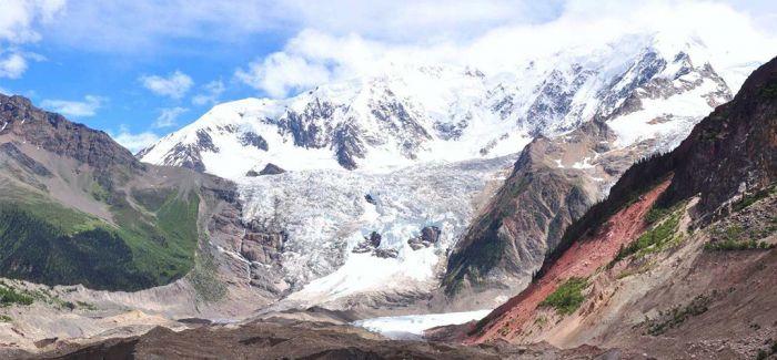柏林井盖变雕版 西藏拟建全球最大国家公园