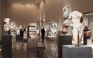 纽约大都会艺术博物馆可能真要卖门票了