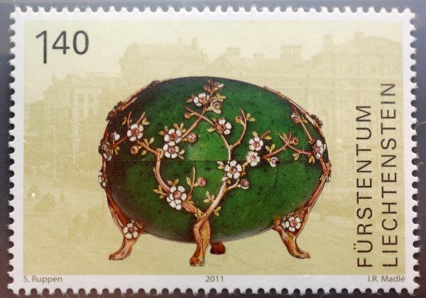 《沙皇时期的彩蛋》