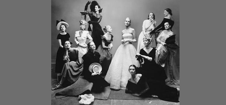 他与Vogue合作的66年里发生了什么